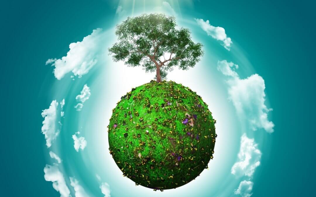 Recykling – jak wpływa naśrodowisko?
