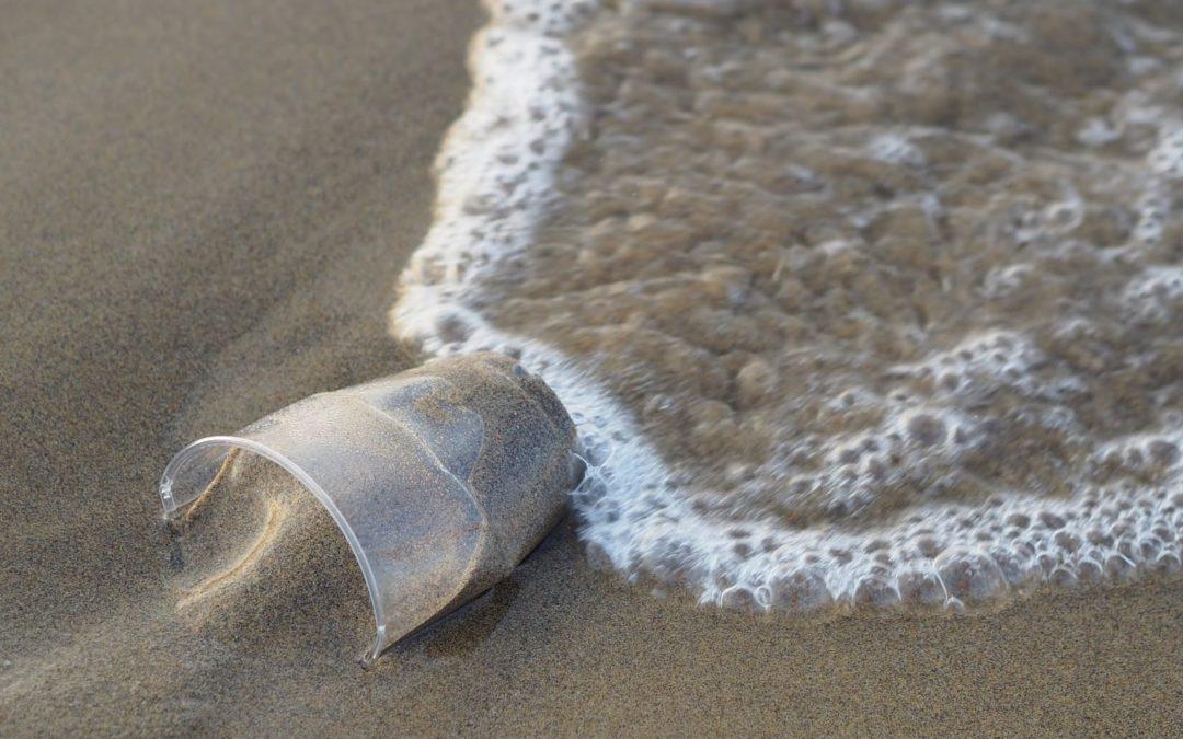 5 sposobów naograniczenie zużycia plastiku wswoim życiu